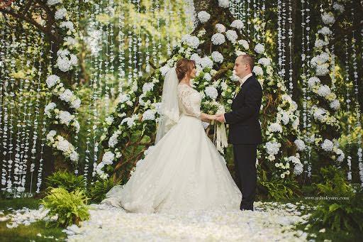 Wedding photographer Yuriy Golyak (golyak). Photo of 20.08.2014