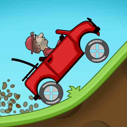 Hill Climb Racing (Mod Money) 1.45.6mod