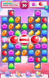 Sweet Candy Clash 1