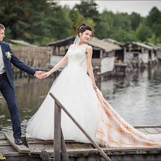 Wedding photographer Maksim Semenyuk (max-photo). Photo of 12.10.2015