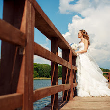 Wedding photographer Vera Mikhaylyuk (VeraMikhaylyuk). Photo of 19.05.2015
