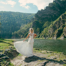 Wedding photographer Ekaterina Prokhorova (divklubn). Photo of 10.04.2016