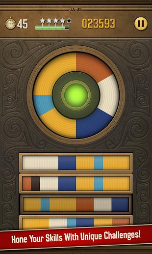 A Clockwork Brain- screenshot