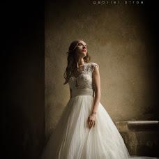 Wedding photographer Gabriel Stroe (GabrielStroe). Photo of 09.10.2016