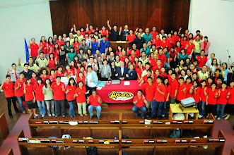 Photo: Awana conference - August 2008