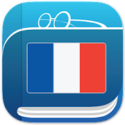App Icon for Dictionnaire français App in Greece Play Store
