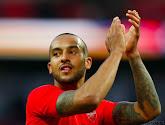 Arsenal : indisponibilité limitée pour Oxlade-Chamberlain et Walcott