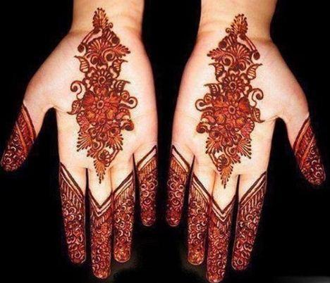 100 Desain Henna Leikir A Google Play
