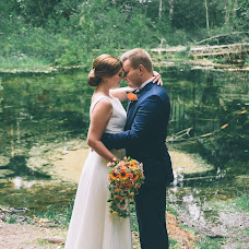 Wedding photographer Katri Plaami (Plaami). Photo of 01.02.2019