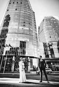 Vestuvių fotografas Erika Butrimanskienė (ErikaButrimansk). Nuotrauka 22.10.2017