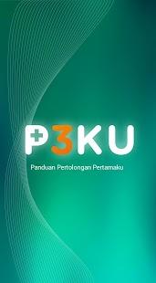 P3KU - Panduan Pertolongan Pertamaku - náhled