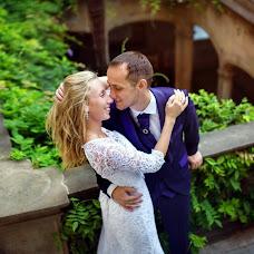 Wedding photographer Vadim Smolyak (dramat). Photo of 28.04.2018