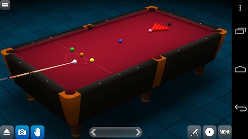 Pool Break 3D Billiard Snooker Carrom 2.7.2 screenshots 4