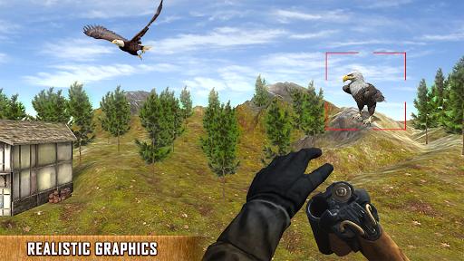 Hunting Games 2020 : Birds Shooting Game apktram screenshots 6
