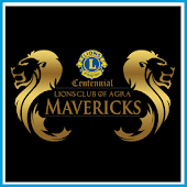 Lions Club Of Agra Mavericks