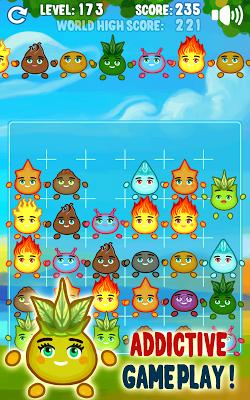 New Elements: Family - screenshot