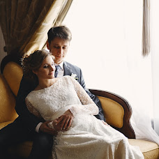 Wedding photographer Sergey Sofronov (SergFrown). Photo of 20.05.2016