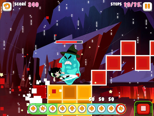Glitch Fixers - The Powerpuff Girls 2.0 screenshots 6