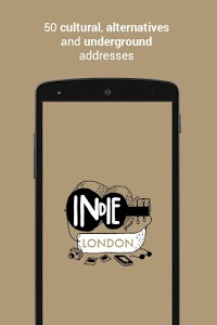 Indie Guides London screenshot 0