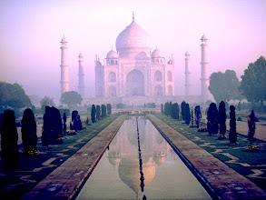 Photo: Taj Mahal India