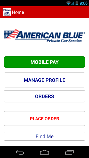 American Blue 1.6.1 Screenshots 2
