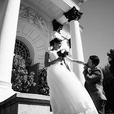 Wedding photographer Artur Morgun (arthurmorgun1985). Photo of 28.05.2018