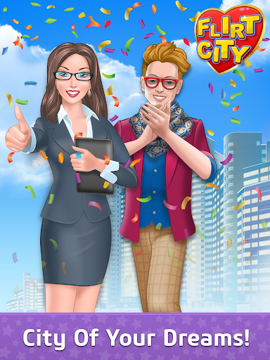 Flirt City screenshot