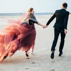 Wedding photographer Nadezhda Fedorova (nadinefedorova). Photo of 13.05.2017