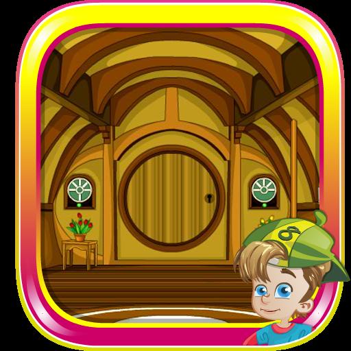 Hobbit House Hole Escape 解謎 App LOGO-硬是要APP
