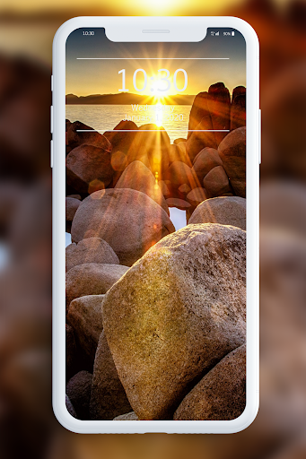 Sunset Wallpaper 1.1 screenshots 2