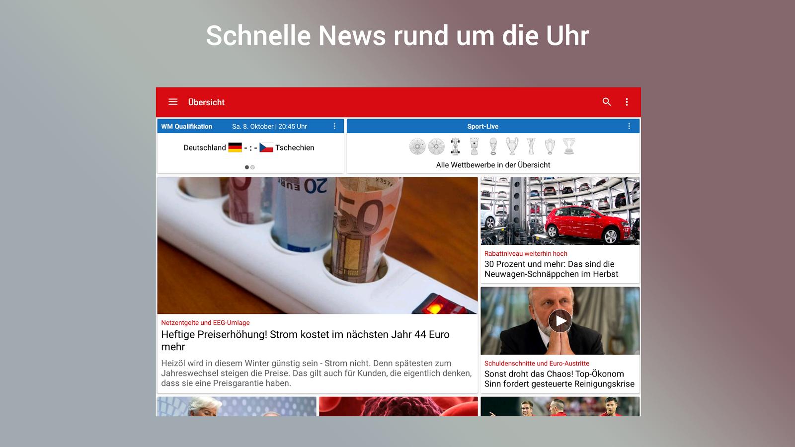 Focus Online Nachrichten Flüchtlinge
