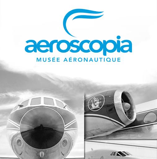 Aeroscopia LSF