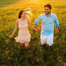 Fotógrafo de casamento Anderson Passini (andersonpassini). Foto de 17.05.2019