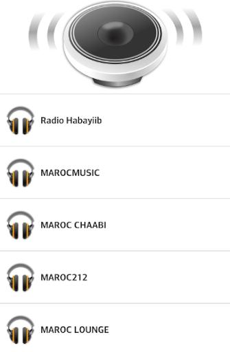 Maroc Radio