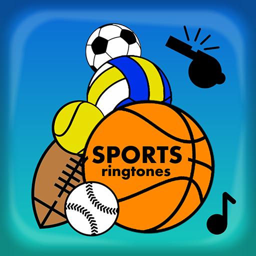 Sports Ringtones Google Play Programos