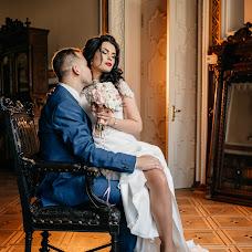 Wedding photographer Roman Kostyuchenko (ramonik). Photo of 26.07.2018