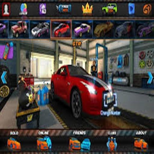 speed Drift Simulator