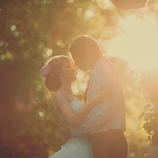 Wedding photographer Anastasiya Fedyaeva (naisi). Photo of 16.09.2013