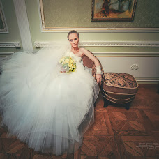 Wedding photographer Sergey Toropov (Understudio). Photo of 11.09.2014