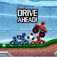 Ultimate Drive Ahead! 2 Tricks