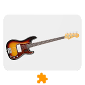 Bass Guitar *Plugin*