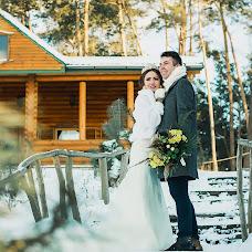 Wedding photographer Tatyana Kunec (Kunets1983). Photo of 06.12.2017