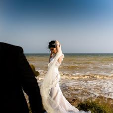 Wedding photographer Evgeniy Mostovyy (mostovyi). Photo of 25.09.2017