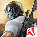 Knives Out-6x6km Battle Royale APK