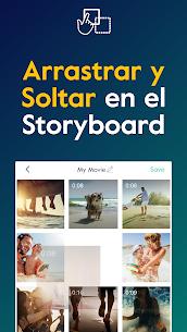Magisto: Creador y Editor de Vídeos y Diapositivas 4