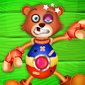 Beat The Buddy Bear Game