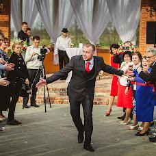 Wedding photographer Dmitry Mokeyev (mokeyev). Photo of 26.06.2015