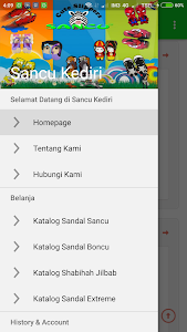 Sancu Kediri screenshot 3