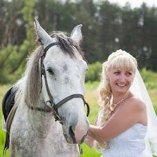 Wedding photographer Aleksandr Novinskiy (AlexNvsk). Photo of 02.07.2013