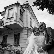 Wedding photographer Sadovnikov Sergey (ssadovnikov). Photo of 05.09.2016